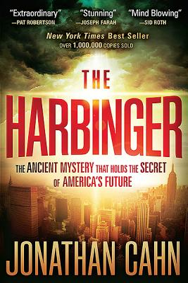 The Harbinger By Cahn, Jonathan